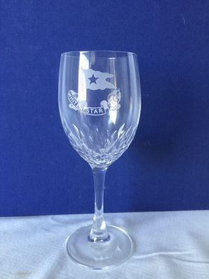 Titanic Collectible Wine Glass Replica for Sale in Miami, FL