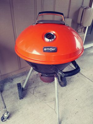 Brand: STOK, BBQ Heavy duty Grill for Sale in Hillsboro, OR