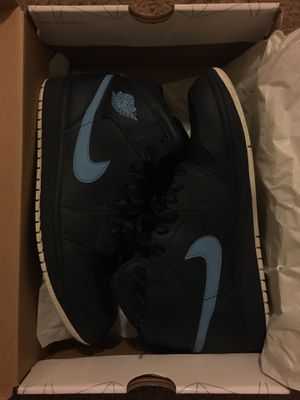 Jordan 1's Size 8.5 for Sale in Raleigh, NC