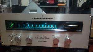Marantz Model Twenty ( 20 ) Stereophonic Tuner - Working. for Sale in Los Angeles, CA