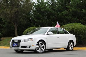 2007 Audi A4 80000 miles!! Financing and Warranty for Sale in Fairfax, VA