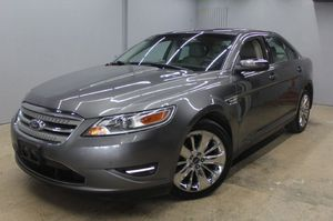 2012 Ford Taurus for Sale in Garland, TX