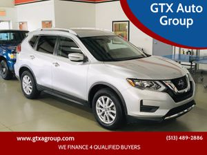 2019 Nissan Rogue for Sale in West Chester, OH