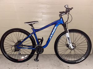 "Jamis Exile 29"" Mountain Bike for Sale in Houston, TX"