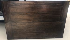 """ashley furniture dining room counter ex table 3'x54"""" for Sale in Port St. Lucie, FL"""