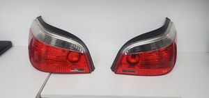 2003-2010 BMW E60 5 SERIES TAIL LIGHTS for Sale in Oakland Park, FL