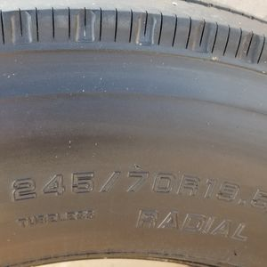Motorhome Tires for Sale in San Tan Valley, AZ