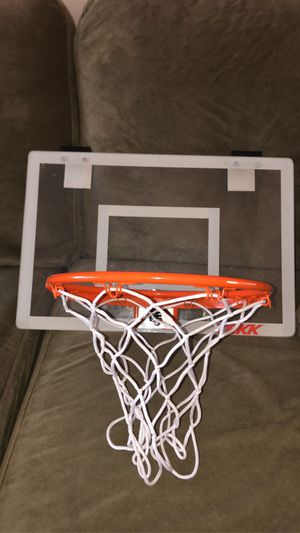Tekk basketball ball hoop for Sale in Newman, CA