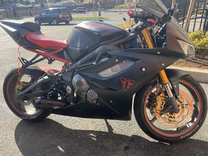 2008 Triumph Daytona 675 for Sale in Bend, OR