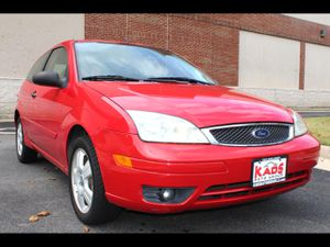 2007 Ford Focus for Sale in Chantilly, VA