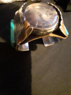 Seiko vintage cuff native J.C watch bracelet for Sale in Phoenix, AZ