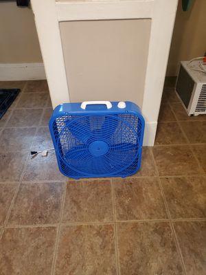 Window fan for Sale in Enfield, CT