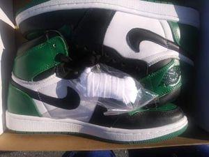 OG Pine Green Jordan 1 for Sale in Clarksville, TN