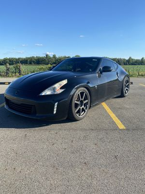 2013 Nissan 370z for Sale in Galloway, OH