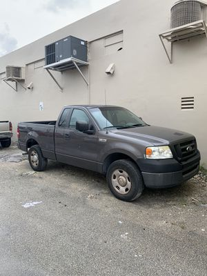 Ford F-150 for Sale in Fort Lauderdale, FL
