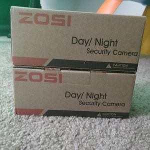 Zosi security camera for Sale in Tampa, FL