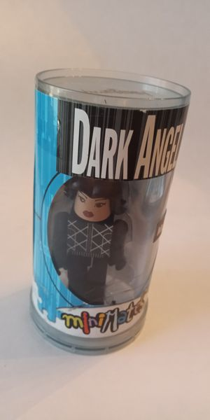 Dark Angel mini mater's action figure collectible for Sale in Plainville, CT