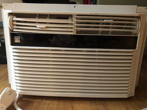 Kenmore Air Conditioner Window Unit - $85 OBO for Sale in Bellevue, WA