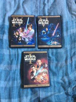 Star Wars DVDs for Sale in Los Angeles,  CA