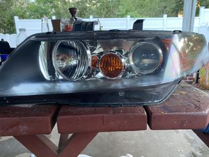 Acura TSX Headlights 04 for Sale in Old Bridge Township, NJ