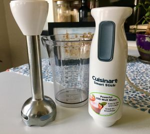 Cuisinart Smart Stick Hand Blender for Sale in Seattle, WA
