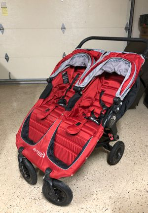 City mini GT baby jogger for Sale in Buckley, WA