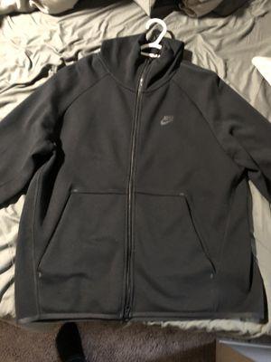 Nike tech fleece zip hoodie for Sale in Seattle, WA