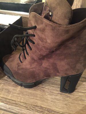 Heel Boot for Sale in Philadelphia, PA