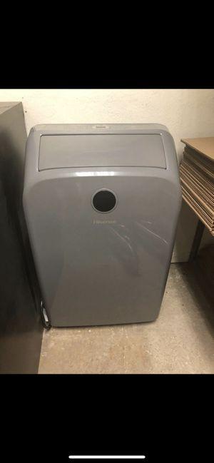Hisense 12000 btu portable air conditioner a/c for Sale in Phoenix, AZ