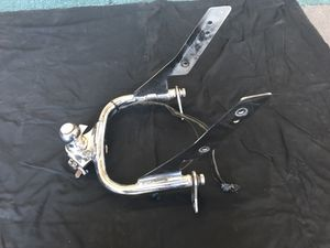 Tow Hitch for HD FL for Sale in Tempe, AZ
