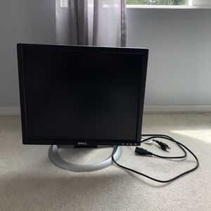 Dell 1905FP LCD Monitor for Sale in Federal Way, WA