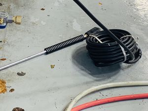 Pressure washer gun and hose for Sale in Memphis, TN