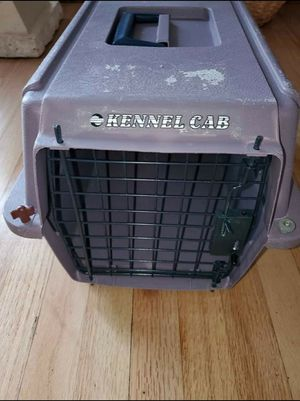 Kennel Cab For Small Pet for Sale in Oak Park, MI
