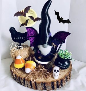 Halloween Bat Gnome for Sale in Tampa, FL