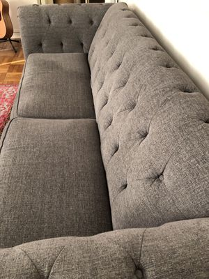 Ashley Furniture couch and loveseat set for Sale in Washington, DC
