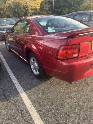 2002 Ford Mustang for Sale in Newark, NJ