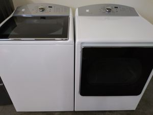 Kenmore 700 series washer & dryer for Sale in Lacey, WA