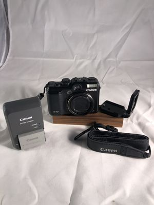 Canon G10 for Sale in Murrieta, CA