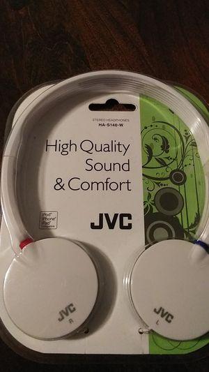JVC headphones for Sale in Denver, CO