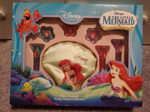Disney The Little Mermaid Collectible Toy for Sale in Mission Viejo, CA