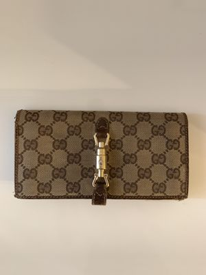 Gucci wallet *AUTHENTIC* for Sale in Los Angeles, CA