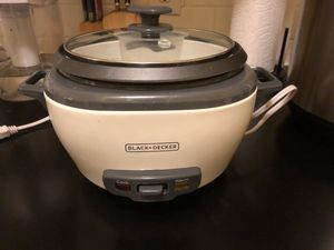 Rice cooker for Sale in Austin, TX