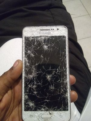 Samsung cricket phone for Sale in North Las Vegas, NV