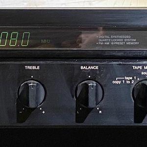Harman Kardon hk440 Vxi vintage stereo receiver for Sale in Scottsdale, AZ