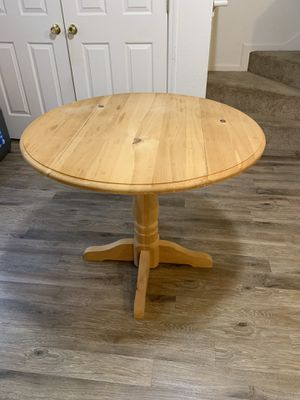 Kitchen table for Sale in Jacksonville, NC