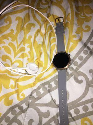 Fossil gen 4 smartwatch for Sale in Winter Park, FL
