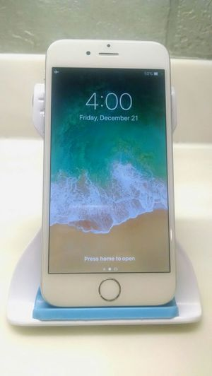 UNLOCKED APPLE IPHONE 6 128GB NOT A PLUS MODEL TMOBILE ATT VERIZON METRO CRICKET AND WORLD USE for Sale in Hammond, IN