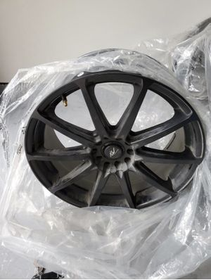 17 inch Rims for sale for Car for Sale in Humble, TX