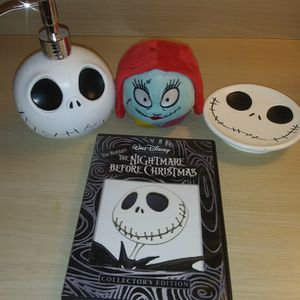 Nightmare Before Christmas for Sale in Everett, WA