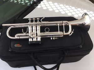 Bach Stradivarius Trumpet Model 37 for Sale in Rancho Cucamonga, CA